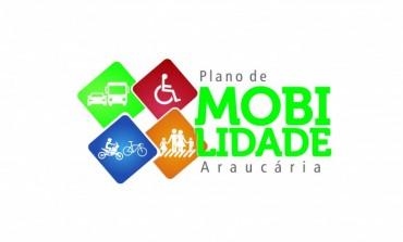 Araucária vai elaborar um Plano de Mobilidade