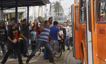 Nova linha de ônibus começará a funcionar amanhã e não terá integração em Terminais de Araucária