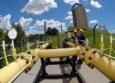 Compagas inicia operação da rede de gás natural na RMC em maio