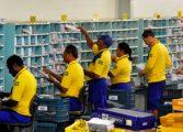 Governo autoriza reajuste de 9,32% nos serviços prestados pelos Correios