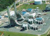Copel planeja ampliar térmica de Araucária em 200 megawatts