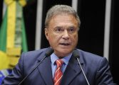 Alvaro Dias vira porta-voz do impeachment de Dilma no PR