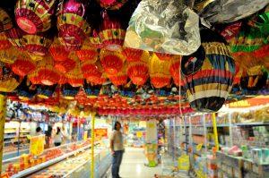 Inicio das vendas para a pascoa Foto Álvaro Rezende 08-03-12