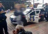Idoso é preso pela 2ª vez no mesmo terminal por mostrar órgão genital para passageiros