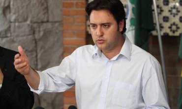 Ratinho Jr fala sobre a desintegração dos ônibus de Araucária e diz que culpa é da URBS