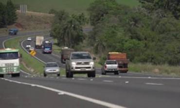 Movimento nas rodovias deve aumentar 40% durante feriado de Páscoa