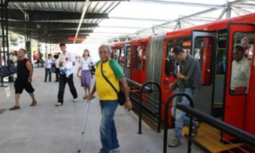 Oferta de espaço em terminais para passageiros de Araucária foi formalizada em Curitiba