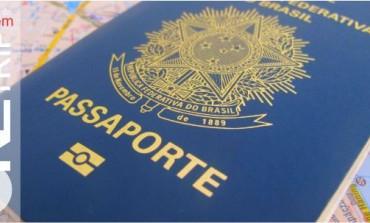 """""""ONE DAY ONE TRIP"""" - Vamos começar pelo começo: Passaporte"""