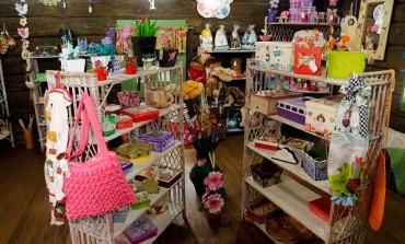 EM ARAUCÁRIA: Feira de Dia das Mães tem opções de artesanato e flores