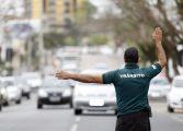 Frota do Paraná cresce e número de acidentes diminui