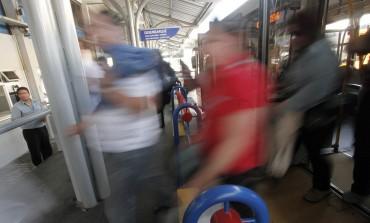 VOLTA DA INTEGRAÇÃO: Segundo prefeitura passagem irá custar R$3,15 (cartão) e R$3,30 (dinheiro)