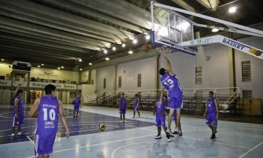 Araucária sedia Taça Paraná de Basquetebol neste fim de semana
