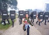 Ministério Público pede suspensão da lei que resultou em massacre no Paraná