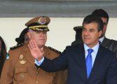 """Francischini """"participou de tudo"""", diz ex-comandante da PM após se demitir"""