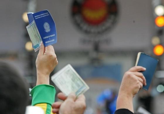 Salário mínimo do Paraná fica entre R$ 1.032 e R$ 1.192 neste ano