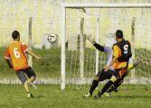 Futsal e futebol encerraram fase municipal dos JEPs em Araucária