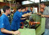 Senai oferece 5 mil vagas em cursos técnicos em 34 cidades incluindo Araucária