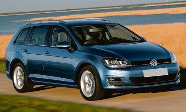 Golf Variant é a mais nova aposta da Volkswagen