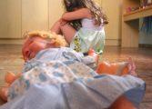 Cai número de casos de abuso sexual de crianças. É que não são denunciados