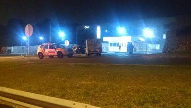 Foto de Bandidos assaltam em Araucária, dão de cara com PM E GM, fogem mas são mortos após perseguição