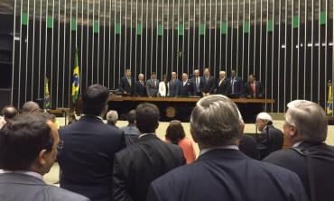 Câmara aprova doações para partidos e abre portas para a corrupção