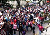 Marcha para Jesus promete levar 200 mil pessoas para o Centro Cívico no próximo sábado