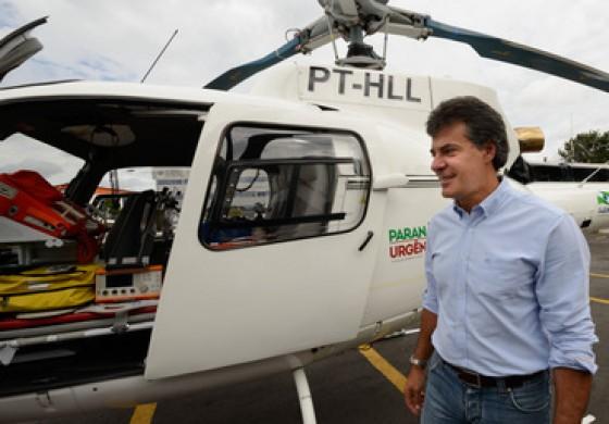 Richa e empresa de táxi aéreo são condenados a devolver R$ 2 milhões