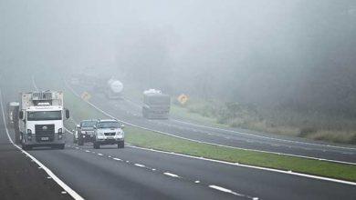 Foto de Atenção: começou a temporada de neblina nas rodovias do Paraná