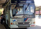 Tarifa da linha Araucária/Contenda sobe para R$ 4,40