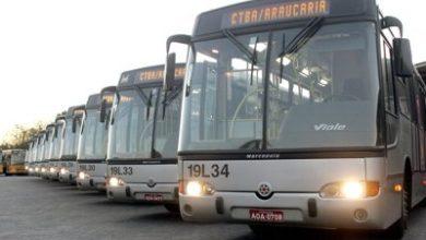 Foto de COMO ERA ANTES DE FEVEREIRO: Integração irá voltar em Araucária