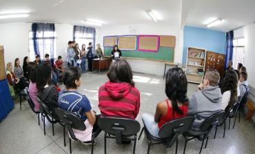 Conferências dos direitos da criança e do adolescente já estão acontecendo em Araucária