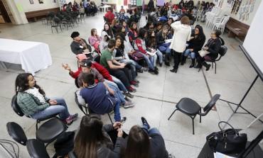 Crianças e Adolescentes participam de conferência municipal em Araucária