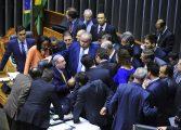Câmara dos Deputados aprova mandato de cinco anos