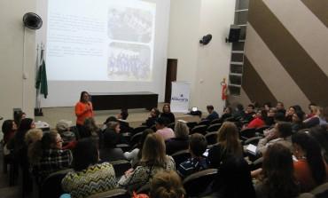 Araucária participa do programa Ação Saudável