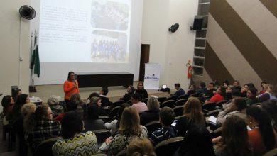 Foto de Araucária participa do programa Ação Saudável