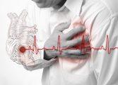 Casos de infarto crescem até 38% no inverno