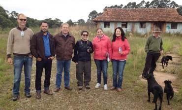 Prefeitura estuda revitalizar e reativar o Parque Ambiental do Passaúna