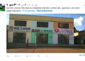 Famoso nas redes sociais, Bar do Araújo 'não resiste' e muda de local