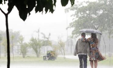 Chuva forte deve atingir Araucária hoje e o frio voltará amanhã