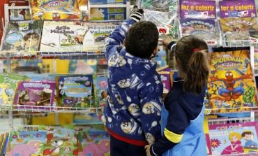 18ª Feira do Livro e 3º Festival Literário de Araucária seguem até sexta