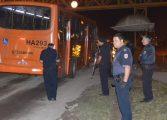 Após casos de arrastão, GM de Curitiba faz operação nas linhas de ônibus mais assaltadas