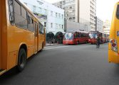 Sindimoc marca greve dos ônibus; empresas contestam