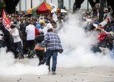 """MP acusa Richa de improbidade pela """"batalha"""" do Centro Cívico"""