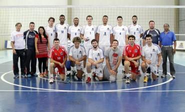 Equipe ASPMA / Araucária está em primeiro lugar no paranaense de vôlei; final de semana tem mais rodadas