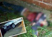 Troca de tiros com a polícia deixa dois bandidos mortos em Araucária
