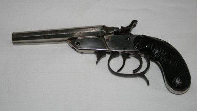 Foto de Adolescente de 13 anos vai para aula com revólver e acaba na delegacia