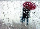 Semana termina com chuva em Araucária e todo o Paraná