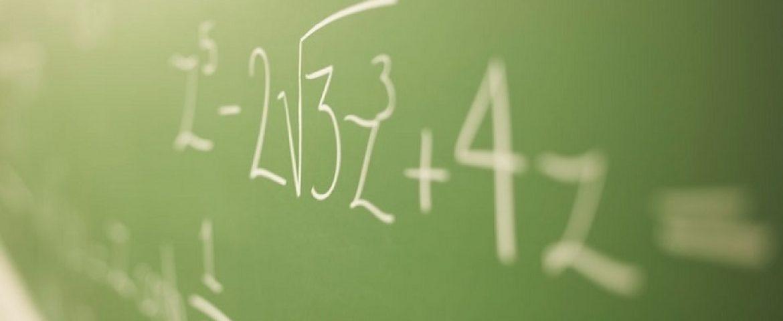 Maioria dos alunos sai do ensino médio sem aprender matemática, diz relatório