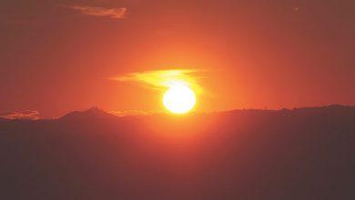 Foto de Paraná vive tempo seco e amplitude térmica alta; como fica a saúde?