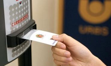 Confusão com os cartões da URBS não afeta Araucária